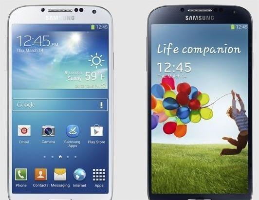 供应三星Galaxy S4水货价格三星i9500手机