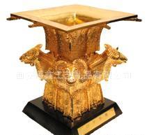 加工定做高档金属工艺品仿古工艺品文化礼品