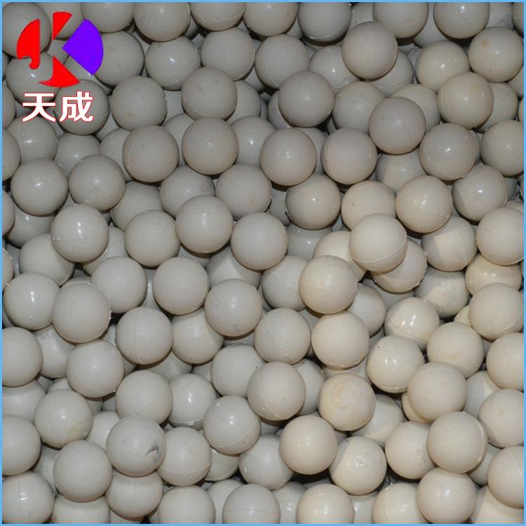 加工定制 26mm优质实心弹力橡胶球 各种天然橡胶球