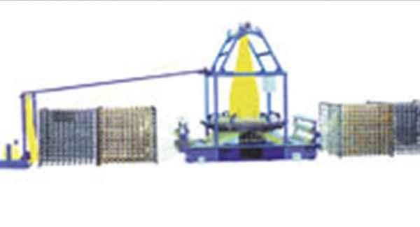 六梭圆织机|六梭圆织机直销