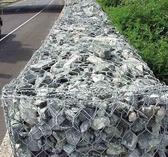 河道石笼网箱|河北河道石笼网箱|安平河道石笼网箱厂家直销