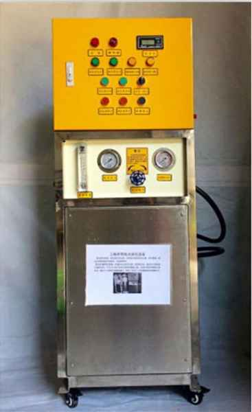 家庭矿物质磁化活水器