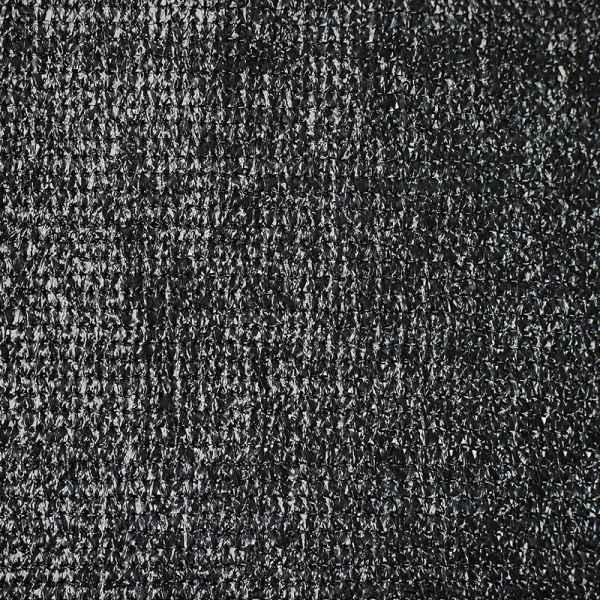 耐老化黑色6针遮阳网