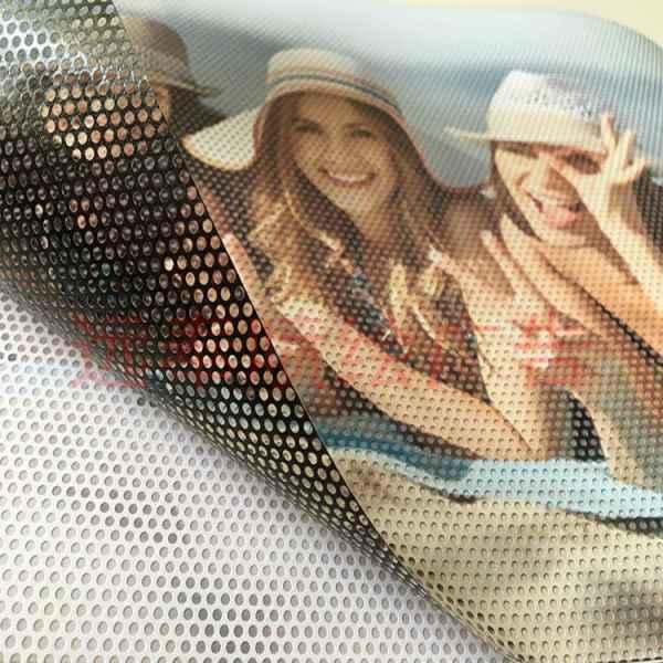 单透贴定做珠海喷绘厂家户外写真喷绘