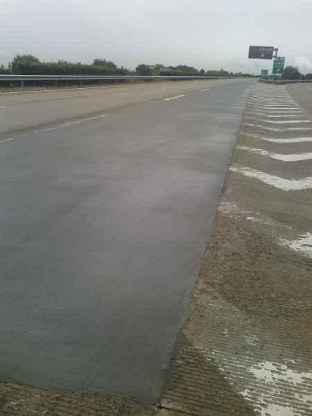 新疆水泥路面修补料