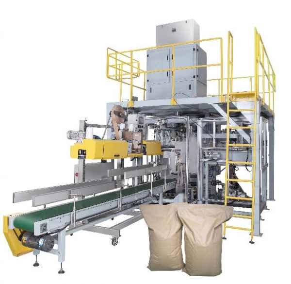 合肥膨化料包装机价格|膨化料包装机价格