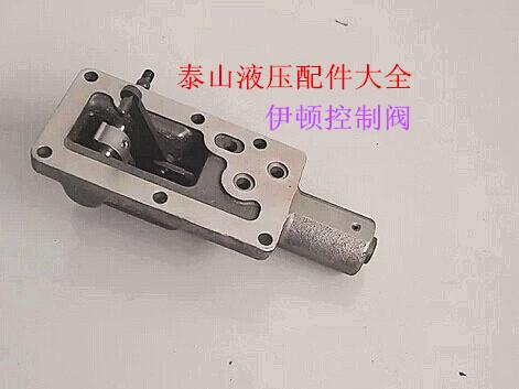 三一中联等水泥搅拌车配件液压泵力士乐控制阀块转换阀热销产品图片