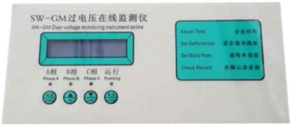 过电压在线监测仪
