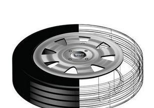 厂家供应汽车轮胎