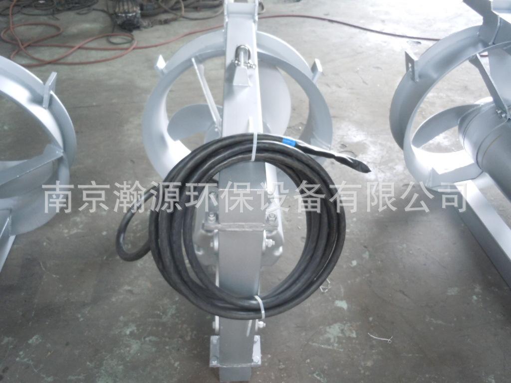 南京瀚源环保专业生产QJB-W464kw潜水回流泵