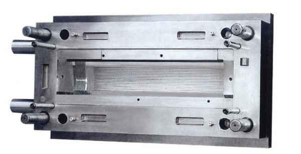 空调家电模具