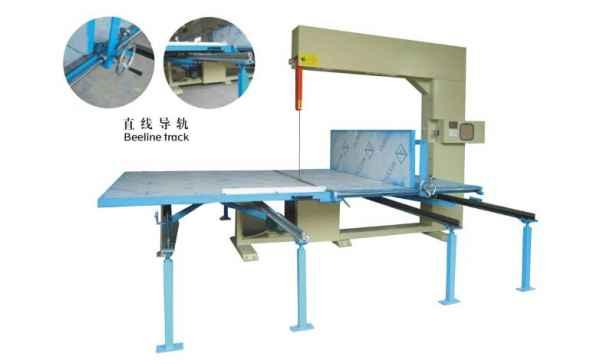海绵直切机生产厂家