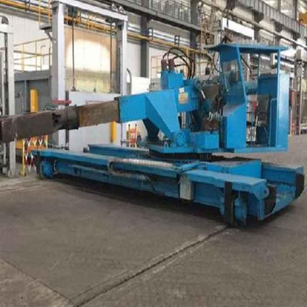 山东有轨锻造装取料机生产厂家