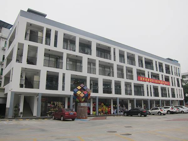 深圳廠房加固改造工程 廣東可靠的廠房加固改造工程