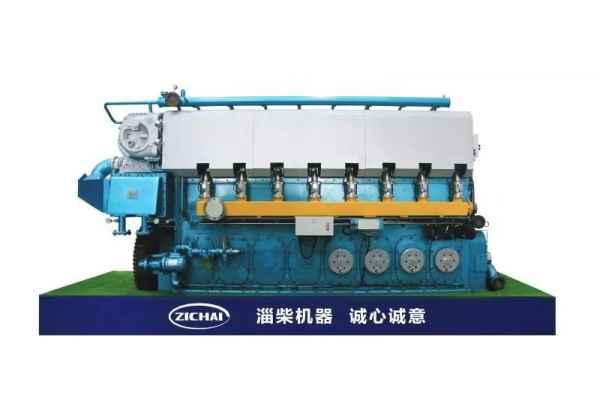 山东双燃料柴油机