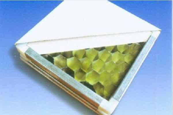 浙江铝蜂窝手工板