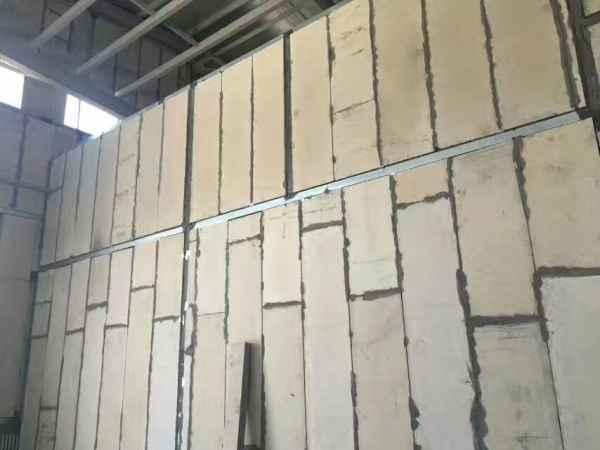 潍坊轻质防火隔墙板|轻质防火隔墙板哪家好