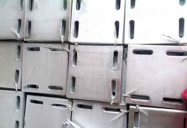 广西幕墙钢板厂家