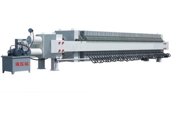 冶金压滤机参数-为您推荐优质的压滤机