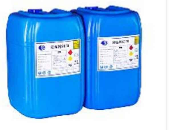 循环冷却水系统缓蚀阻垢剂