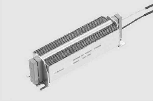 PTC防湿型发热器供应商