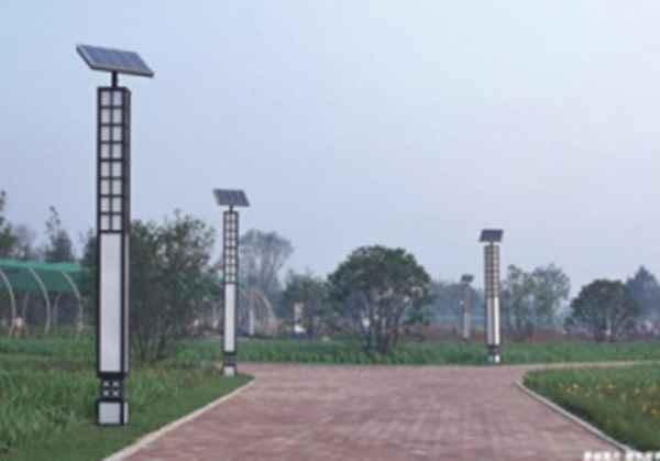 广东太阳能庭院灯|太阳能庭院灯厂家销售