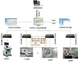 華浩科技醫院漏費管理系統