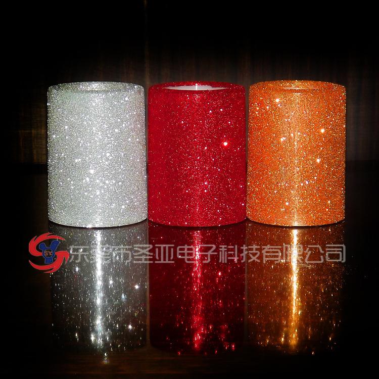 厂家专业生产销售各种电子蜡烛定时蜡烛浮水蜡烛等