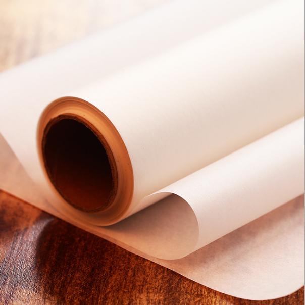 烤箱纸 40g高温烤面包垫纸 双面硅油纸 烘培吸油纸 烧烤纸