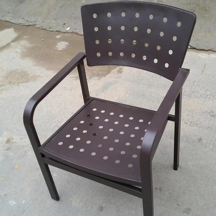 西安生产铝合金桌椅 东莞铝合金桌椅加工厂 铝合金户外俩用桌椅