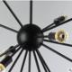 厂家北欧吊灯 创意个性客厅灯具水晶吊灯 餐吊灯 水晶k9 一件代发