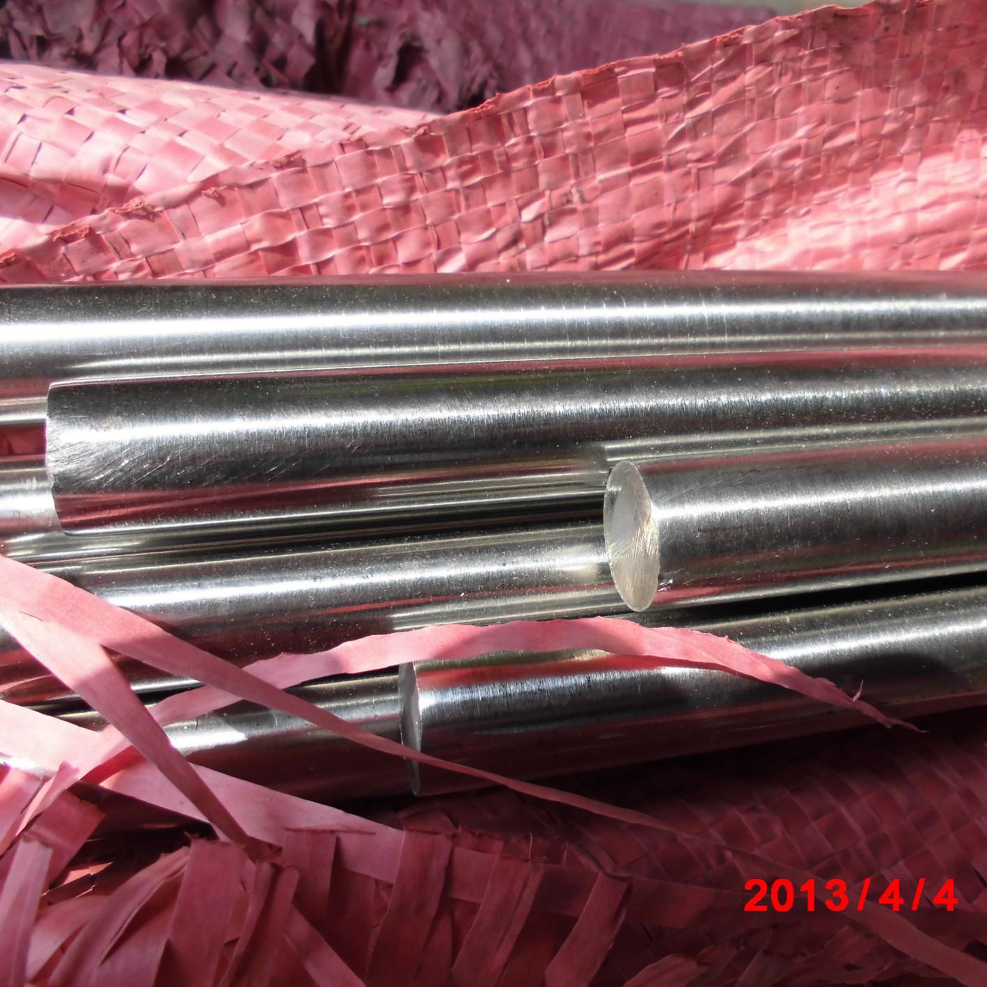长期销售4J58国产铁镍合金圆棒 东莞4J58棒材 可零售