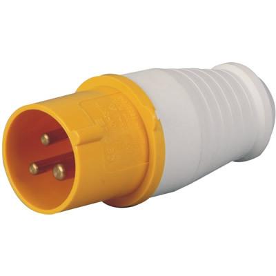 工业防水插头16A 110V** 013-4