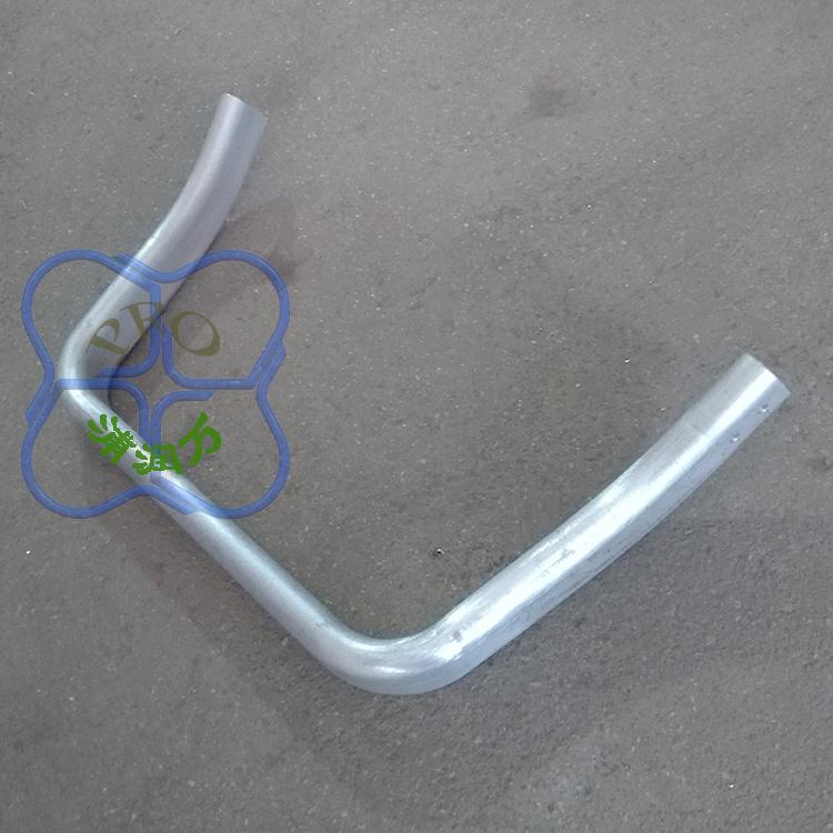 浦润万 PRO-TB-02 苏州铝管弯管加工厂