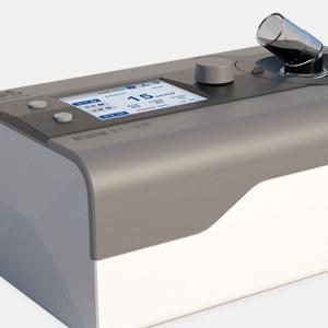 斯百瑞双水平无创呼吸机ST-30F高配置带血氧监测重庆COPD呼吸机价格品牌