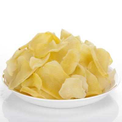 供應 土特產富硒自炸薯片農家自曬