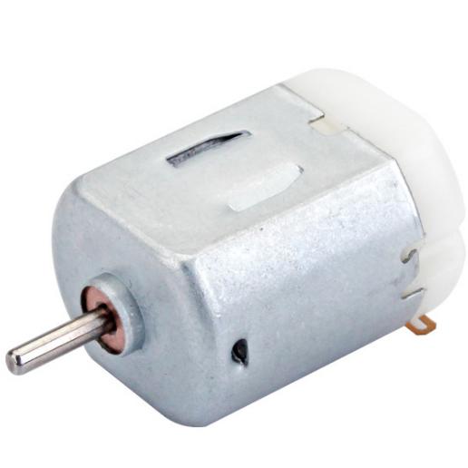 供应 剃须 美容器材小马达 微型直流电机