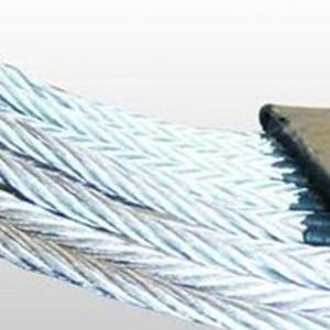 钢丝绳芯输送带青岛聚酯输送带厂家