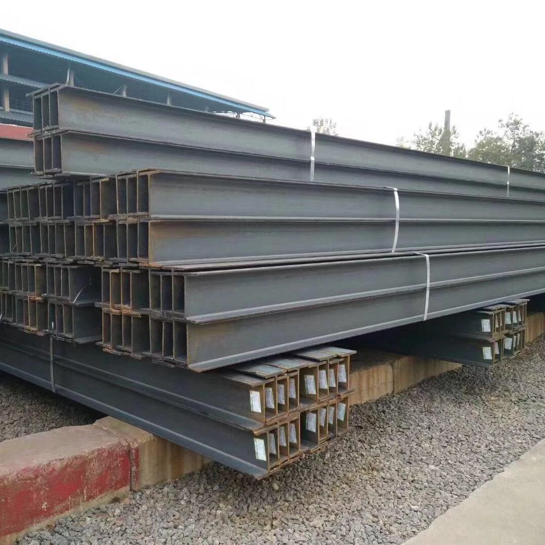 英标H型钢UB610 229 101规格材质S355JR现货供应一支起售