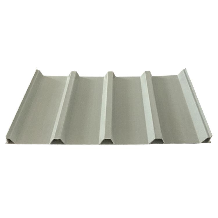 玻璃钢防腐屋面板光伏发电2合1屋面板