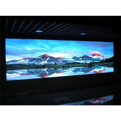 強力巨彩光電(圖),led全彩顯示屏 價格,led全彩顯示屏