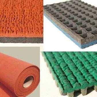 山东预制型塑胶跑道施工厂家专业施工体育塑胶场地