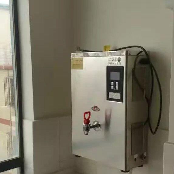壁挂式开水炉 会议室用办公室几十人饮用开水机厂家直销
