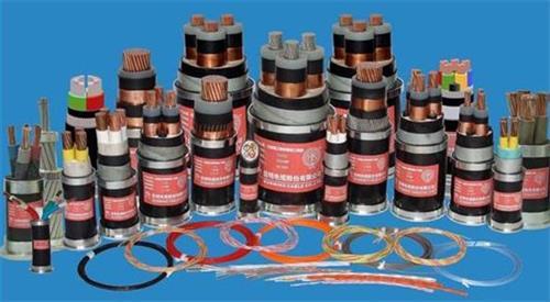 吴川市铜蕊电缆|浩禾建材(图)|单支铜蕊电缆