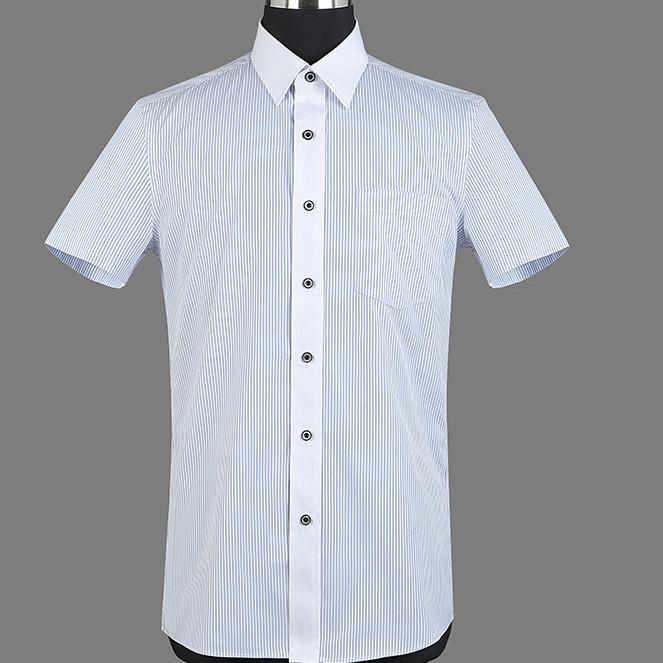 天津艾克伦司衬衫定做四大特点
