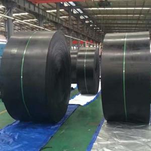 青岛钢丝绳输送带厂家-尼龙皮带厂家