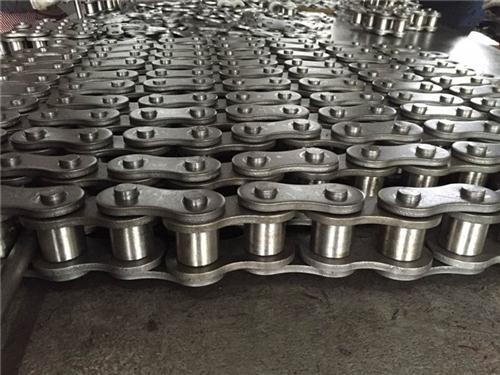 不锈钢链条、非标链条厂质量为本、不锈钢链条批发