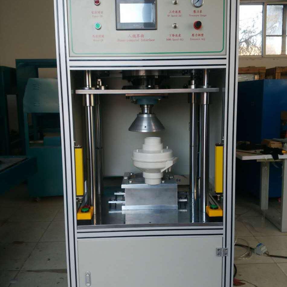 供应玖隆JL-2000W塑胶旋焊机