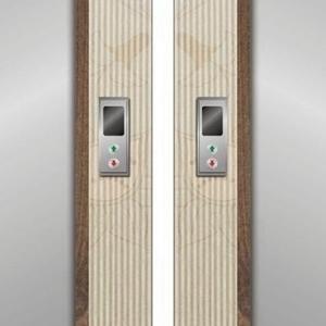 阿帕狮龙载货电梯