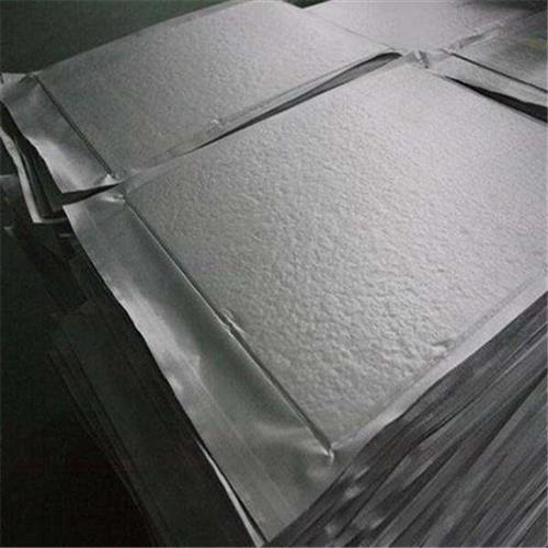 超薄真空隔热板,六安真空隔热板,恒益建材真空绝热板